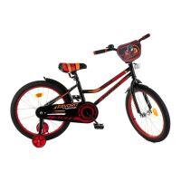 270x270-Детский велосипед Favorit Biker BIK-P18 (красный)