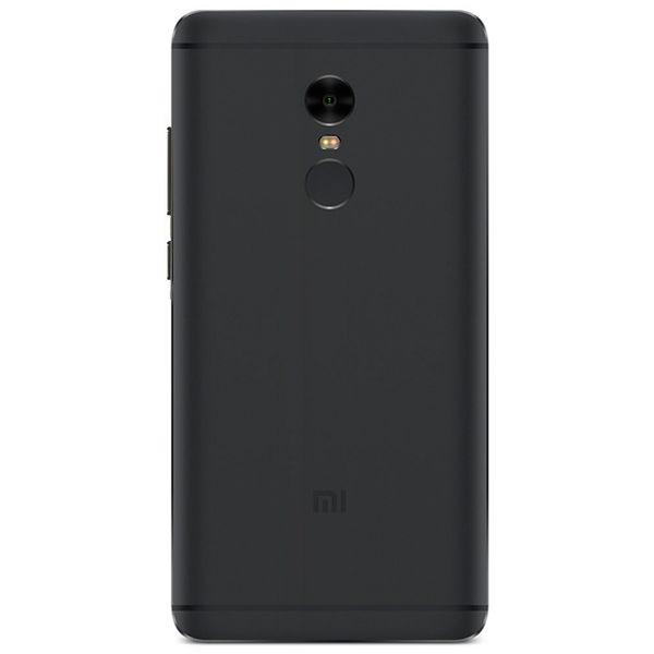 Смартфон Xiaomi Redmi Note 4 4GB/64GB Black