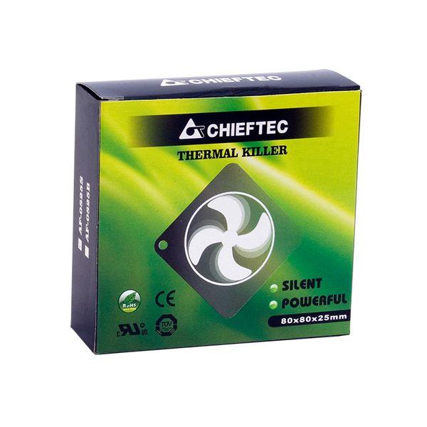 Вентилятор CHIEFTEC AF-0825S