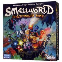 270x270-Настольная игра Hobby World Small World: Подземный мир