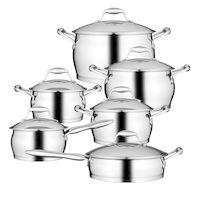 270x270-Набор посуды BERGHOFF Essentials Zeno 1100178