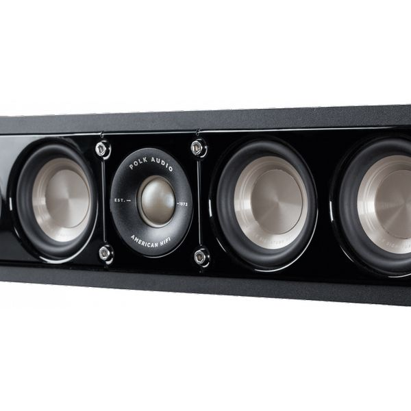 Полочная  акустика POLK AUDIO Signature S35 Slim Center