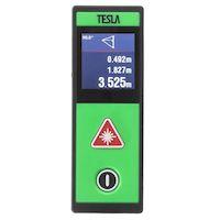 270x270-Дальномер лазерный TESLA M-40 Touch (411316)