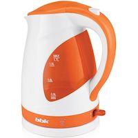 270x270-Электрочайник BBK EK1700P белый/оранжевый