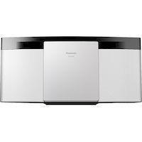 270x270-Микросистема Panasonic SC-HC200 (белый)