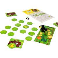 Настольная игра Hobby World Каркуша: Развиваем память