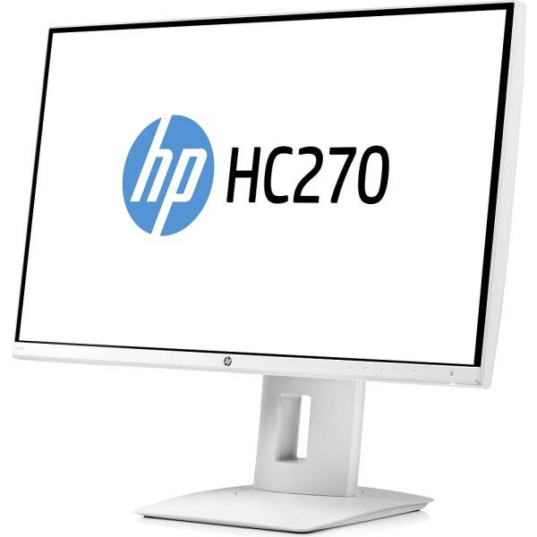 Монитор HP HC270 Z0A73A4
