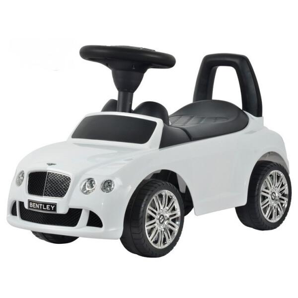 Автомобиль-каталка CHI LOK BO TOYS COMPANY Бентли Континенталь (белый)