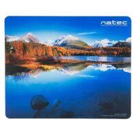 270x270-Коврик для мыши Natec Photo Mountains