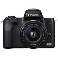 270x270-Цифровая фотокамера CANON EOS M50 EF-M15-45 IS STM черный
