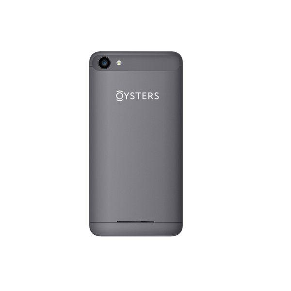Смартфон Oysters Pacific E Grey
