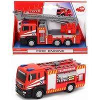 270x270-Пожарная машина 17см Dickie 20 371 2008