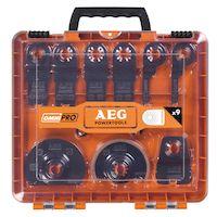 Набор оснастки AEG Powertools OMNI (4932430314)
