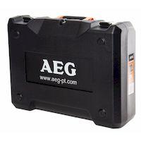 Перфоратор AEG Powertools BBH 18-0 (без батареи)