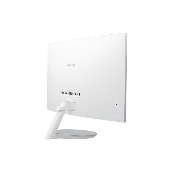Монитор SAMSUNG C27F591FDI (LC27F591FDIX)