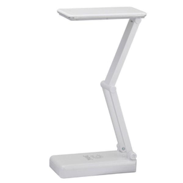 Настольный светильник ЭРА NLED-426-3W-W белый