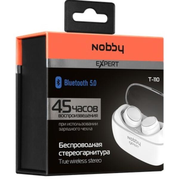 Наушники Nobby Expert T-110 (NBE-BH-50-01)