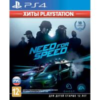 270x270-Игра Need for Speed (Хиты PlayStation) для PlayStation 4