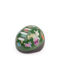 270x270-Шлем защитный HAPPY BABY STONEHEAD (50003 зеленый)