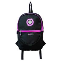270x270-Рюкзак GLOBBER 524-132 (черно-розовый)