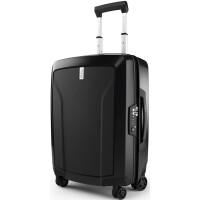 Дорожная сумка на колёсах Thule TRWC122BLK (чёрный)