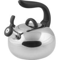 Чайник Perfecto Linea Focus 52-027018 серебристый
