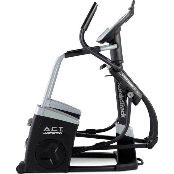 Эллиптический тренажер NordicTrack A.C.T. Commercial (NTEVEL13016)