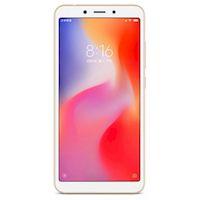 270x270-Смартфон XIAOMI Redmi 6 3GB/32GB Gold EU