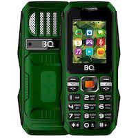 270x270-Мобильный телефон BQ-Mobile BQ-1842 Tank mini (зеленый)