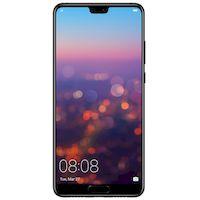 Смартфон Huawei P20 (EML-L29) чёрный
