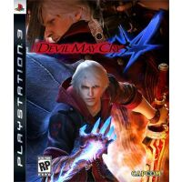 270x270-Игровой диск для pc SONY CEE DEVIL MAY CRY 4 [PC]