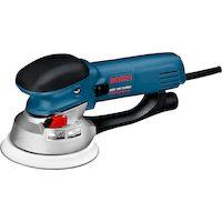 Эксцентриковая шлифмашина Bosch GEX 150 Turbo Professional (0601250788)