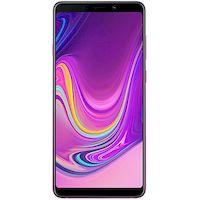 270x270-Смартфон SAMSUNG Galaxy A9 (SM-A920F) розовый