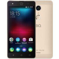 Смартфон BQ-Mobile BQS-5050 Strike Selfie Золотой
