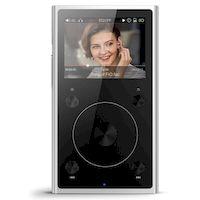 270x270-MP3 плеер FIIO X1 II (серебристый)