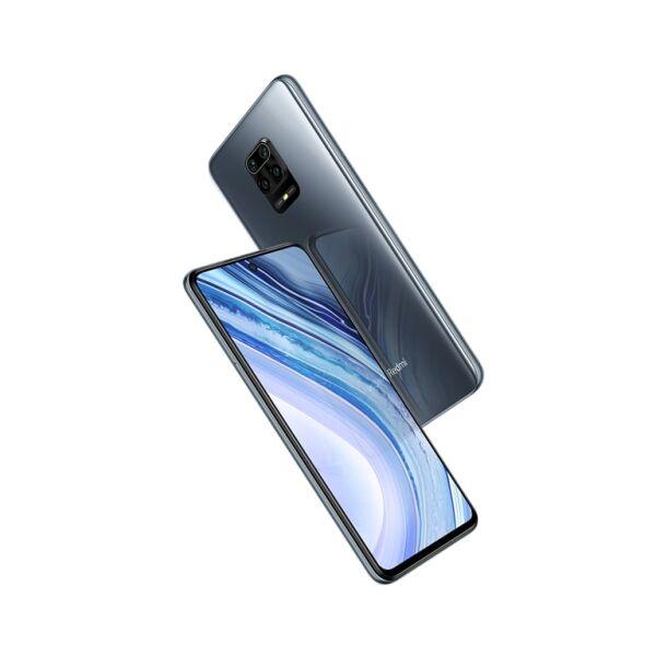 Смартфон Xiaomi REDMI NOTE 9 Pro 6GB/128GB Interstellar Grey EU