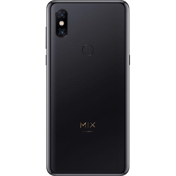 Смартфон XIAOMI Mi MIX 3 6GB/128GB Onyx Black