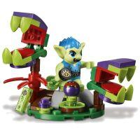 Игрушка Эльфы Побег Азари из леса гоблинов LEGO 41186