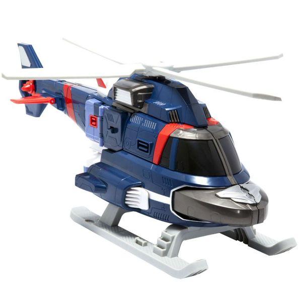 Робот-трансформер Tobot Приключения Y 301032