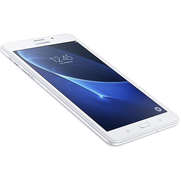 Планшет SAMSUNG Galaxy Tab A 7.0 SM-T285 White 8Gb LTE (SM-T285NZWASER)