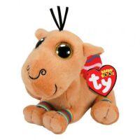 270x270-Мягкая игрушка TY INC Верблюд Jamal (36223)