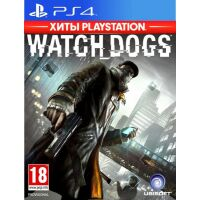 270x270-Игра для PS4 Watch_Dogs