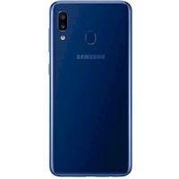Смартфон SAMSUNG Galaxy A20 3GB/32GB (синий)