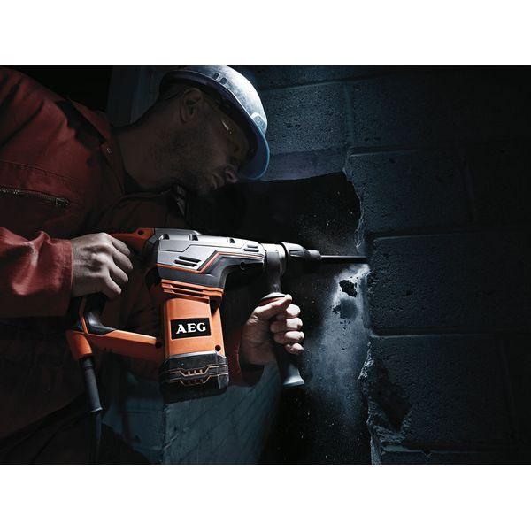 Отбойный молоток AEG Powertools MH 5 G (4935443170)