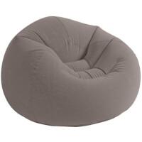 270x270-Надувное кресло-мешок INTEX Beanless Bag 68579