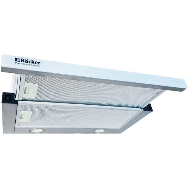 Кухонная вытяжка Backer TH60L-15F1K-SS