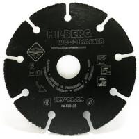 270x270-Алмазный диск Hilberg 530125 125*22,23