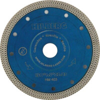 Алмазный диск Hilberg HM403 150*22,23