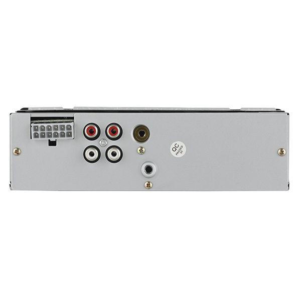 Автомагнитола TELEFUNKEN TF-CCR8102