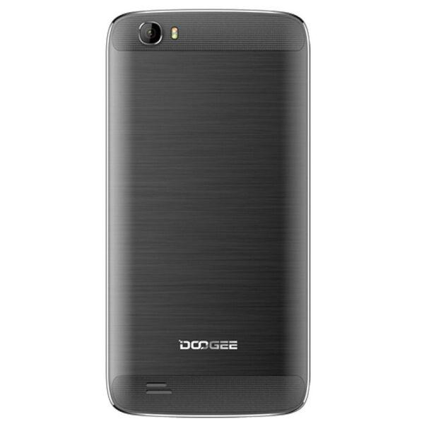 Смартфон DOOGEE T6 PRO черный